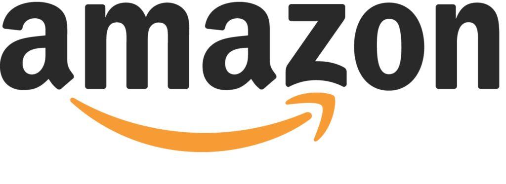 logo amazon big