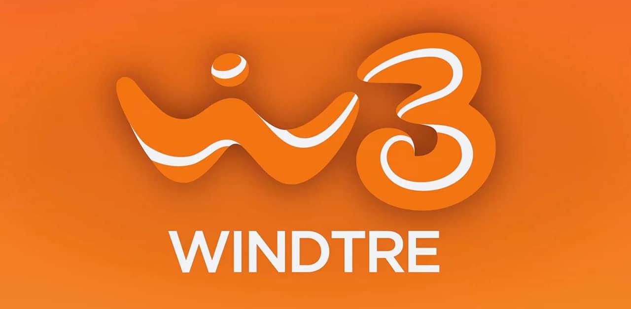 logo windtre big