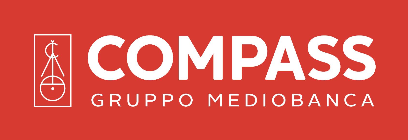 logo compass grande servizio clienti