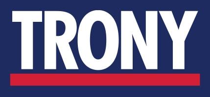 logo trony servizio clienti